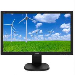 MONITOR PHILIPS LCD LED...
