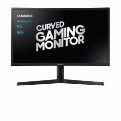 MONITOR SAMSUNG LCD CURVED...