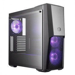 CABINET ATX MIDDLE TOWER...